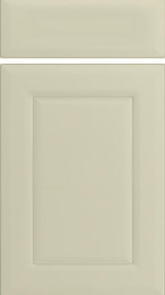 Ashford Alabaster Kitchen Doors