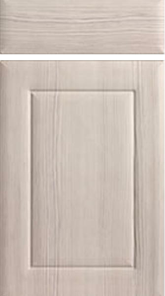 Ashford Avola Cream Kitchen Doors