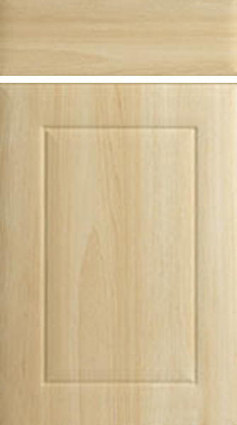 Ashford Canadian Maple Kitchen Doors
