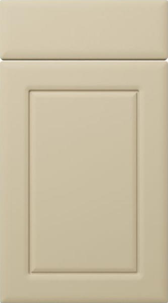 Ashford Matt Cashmere Kitchen Doors