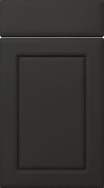 Ashford Matt Graphite Kitchen Doors