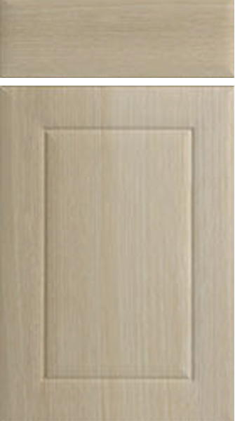 Ashford Moldau Acacia Kitchen Doors