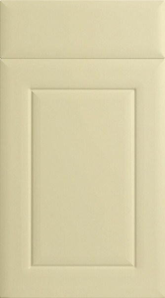 Ashford Oakgrain Cream Kitchen Doors