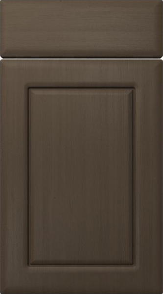 Ashford Opengrain Dark Grey Kitchen Doors