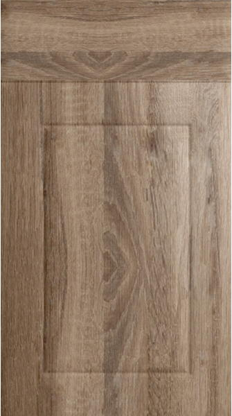 Ashford Sonoma Natural Oak Kitchen Doors