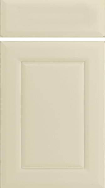 Ashford Vanilla Kitchen Doors