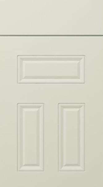 Broadway Matt Dove Grey Kitchen Doors