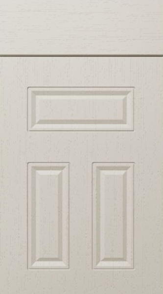 Broadway Oakgrain Cashmere Kitchen Doors
