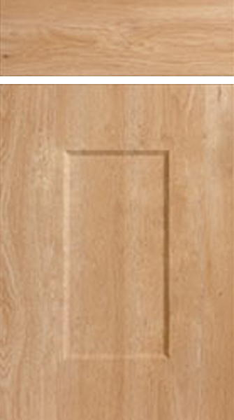 Cambridge Odessa Oak Kitchen Doors