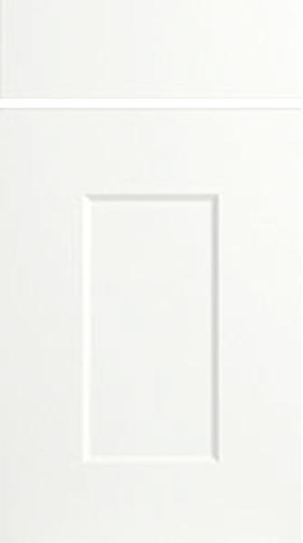 Cambridge Super White Ash Kitchen Doors  sc 1 st  Kitchen Door Workshop & Cambridge Super White Ash Kitchen Doors | Made to Measure from £3.29