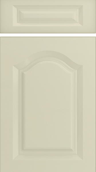Canterbury Alabaster Kitchen Doors