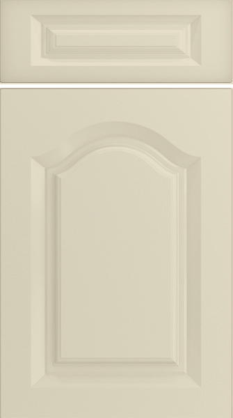 Canterbury Ivory Kitchen Doors