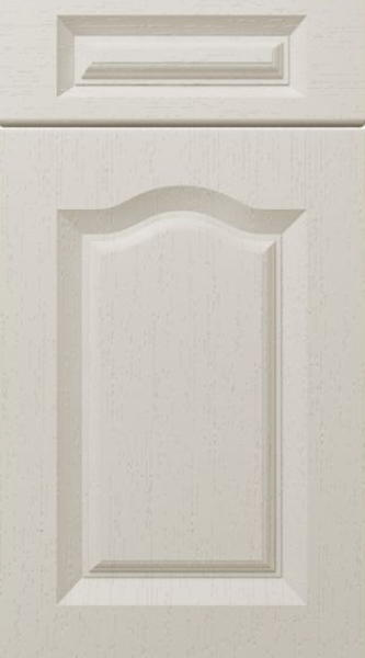 Canterbury Oakgrain Cashmere Kitchen Doors