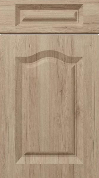 Canterbury San Remo Rustic Kitchen Doors & Canterbury San Remo Rustic Kitchen Doors   Made to Measure from £2.99