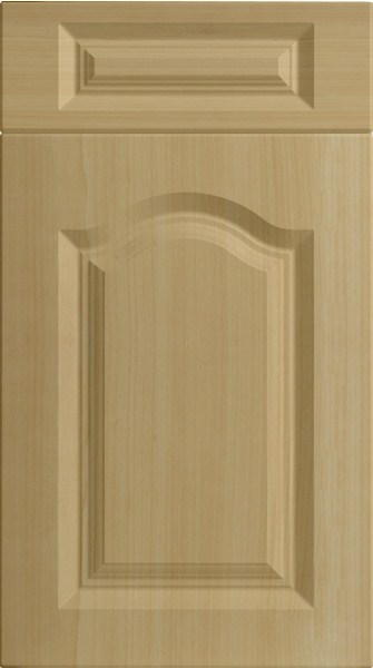 Canterbury Swiss Pear Kitchen Doors