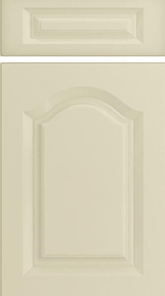Canterbury Vanilla Kitchen Doors