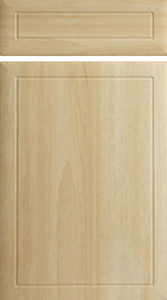 Euroline Canadian Maple Kitchen Doors Made To Measure