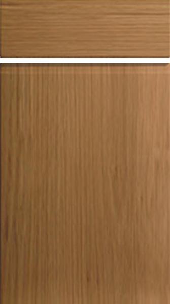 Pippy Oak Kitchen Doors
