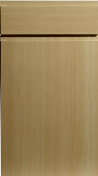 Knebworth Swiss Pear Kitchen Doors