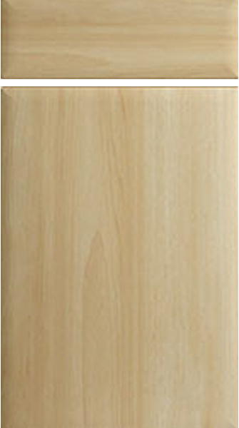 Lincoln Canadian Maple Kitchen Doors