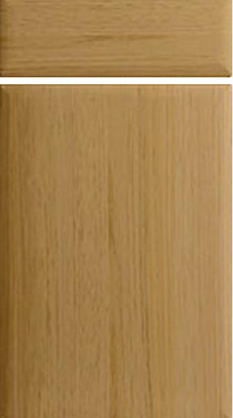Lincoln Lissa Oak Kitchen Doors