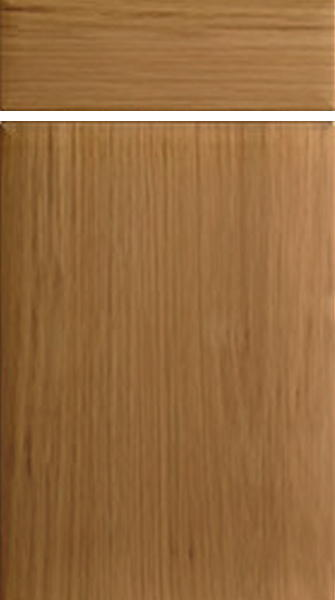 Lincoln Pippy Oak Kitchen Doors