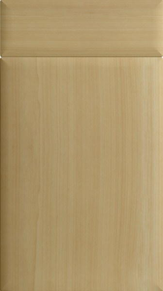 Lincoln Swiss Pear Kitchen Doors