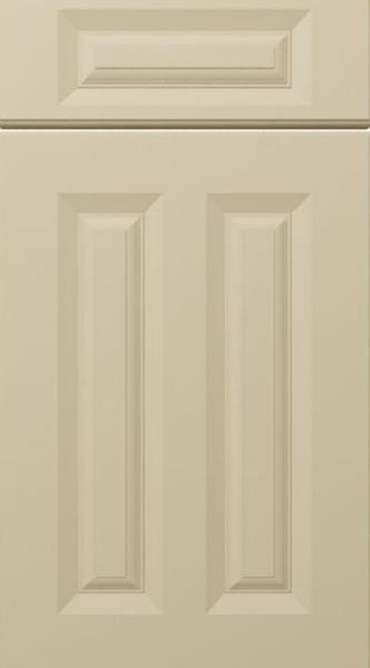 Milano Matt Cashmere Kitchen Doors