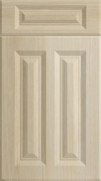 Milano Moldau Acacia Kitchen Doors