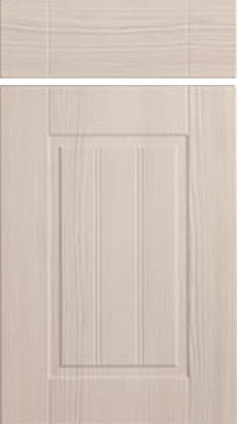 Newport Avola Cream Kitchen Doors