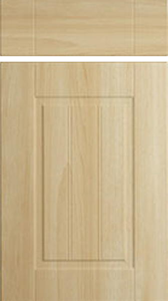 Newport Canadian Maple Kitchen Doors