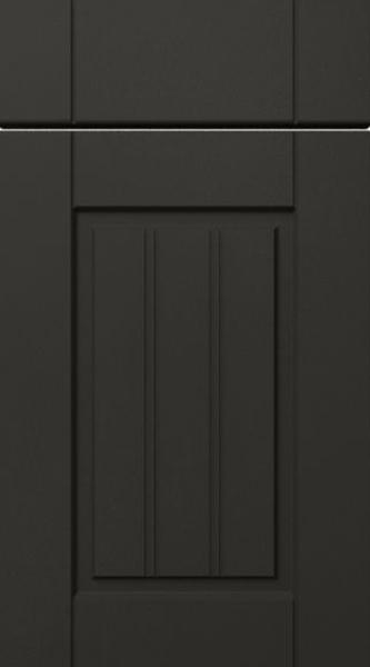 Newport Matt Graphite Kitchen Doors