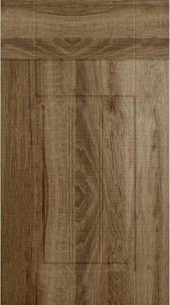 Newport Sonoma Natural Oak Kitchen Doors