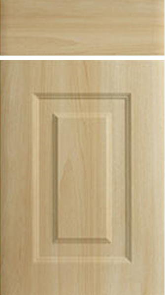Oxford Canadian Maple Kitchen Doors