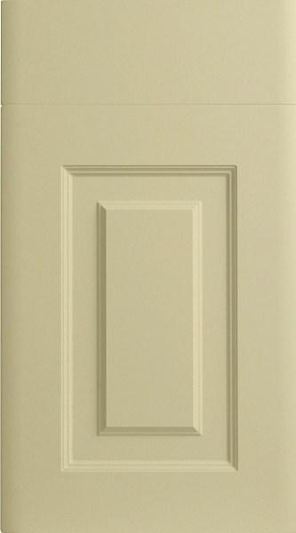 Oxford Oakgrain Cream Kitchen Doors
