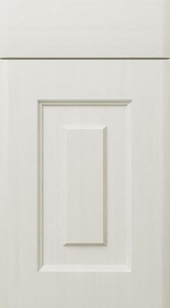 Oxford Opengrain White Kitchen Doors