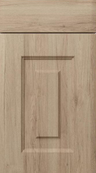 Oxford San Remo Rustic Kitchen Doors
