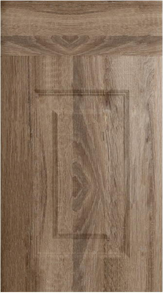Oxford Sonoma Natural Oak Kitchen Doors