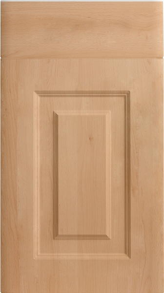 Oxford Steinberg Beech Kitchen Doors