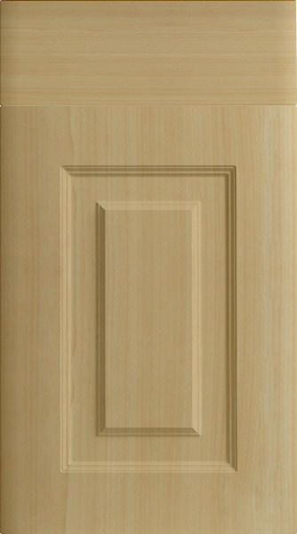 Oxford Swiss Pear Kitchen Doors