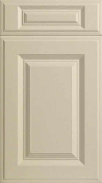 Palermo Ivory Kitchen Doors