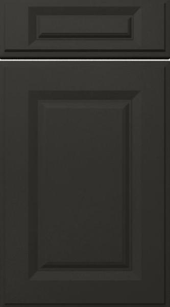 Palermo Matt Graphite Kitchen Doors