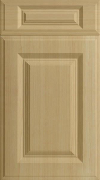 Palermo Swiss Pear Kitchen Doors