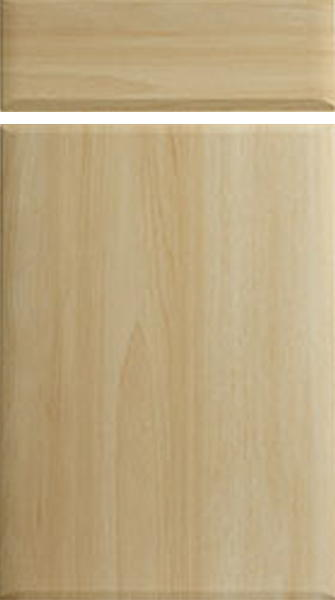 Pisa Canadian Maple Kitchen Doors