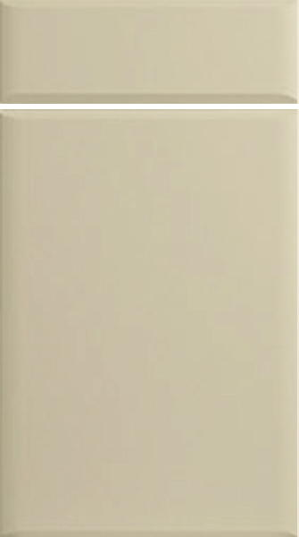 Pisa Ivory Kitchen Doors