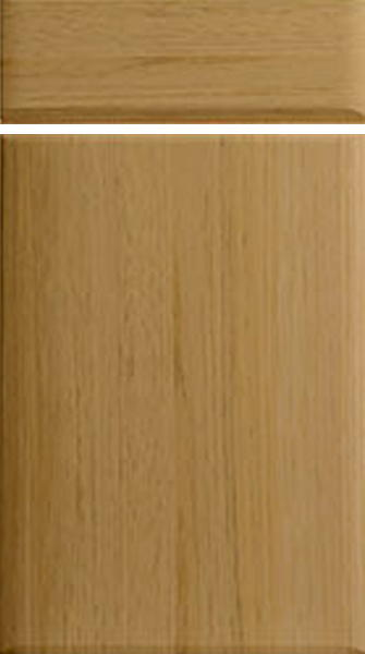 Pisa Lissa Oak Kitchen Doors