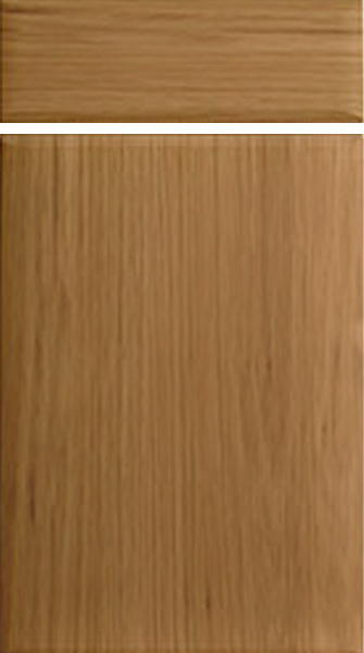 Pisa Pippy Oak Kitchen Doors