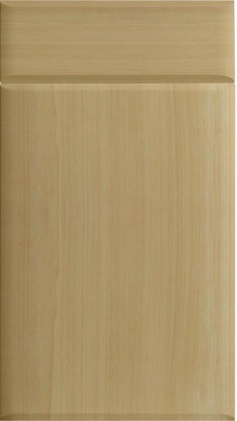 Pisa Swiss Pear Kitchen Doors