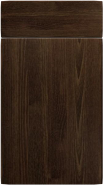 Rimini Burnt Oak Kitchen Doors