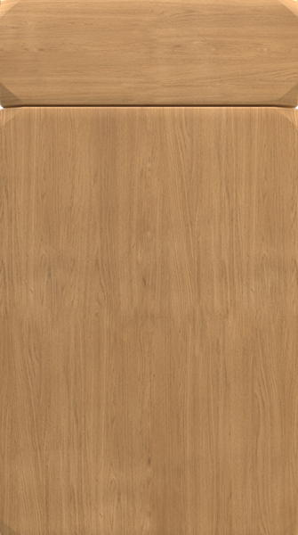 Rimini Lissa Oak Kitchen Doors